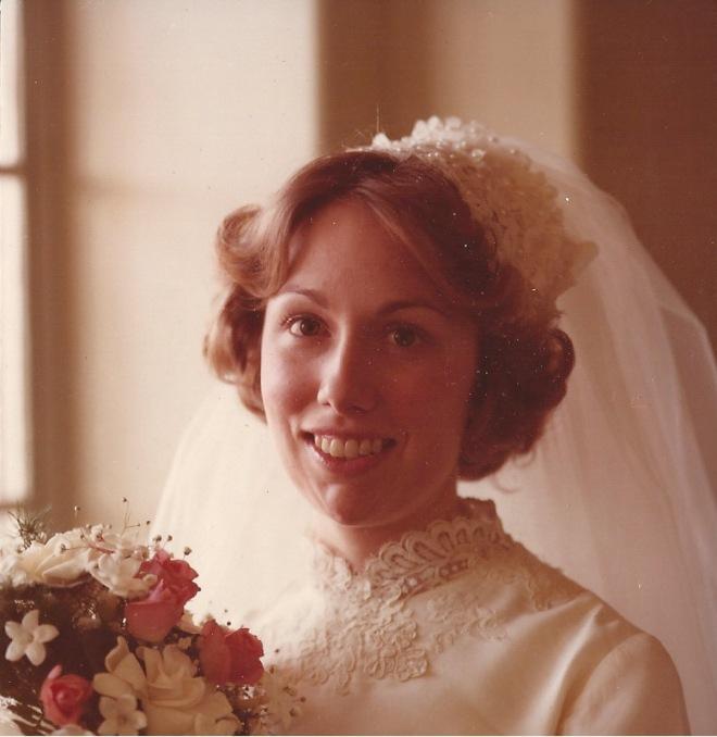 Judy Birdsong Moore 4 February 1978