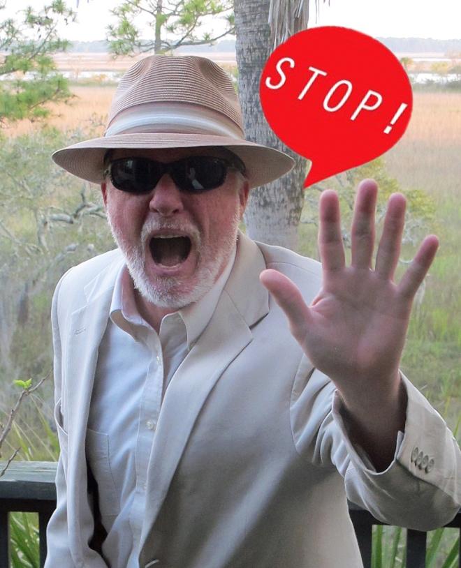 stop! copy