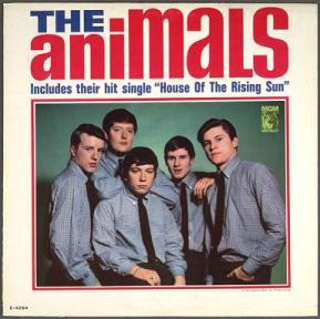the_animals