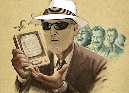 self-portrait of the author as tech guru