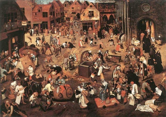 BRUEGHEL, Pieter the Younger3