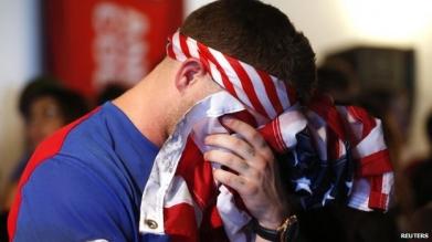 weeping american