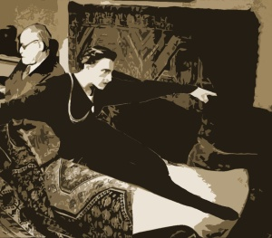 freud pyschoanalyzes Hamlet