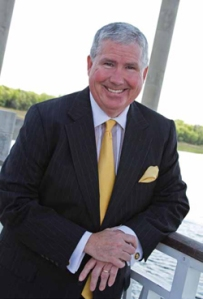 Bill Walsh of Live-5 Weather