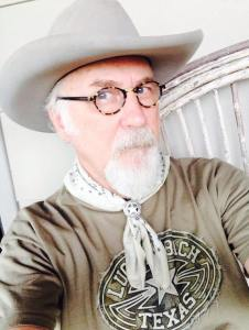 James T Crow, Spiritual Advisor