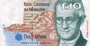 IEP-banknote-10-irish-pounds-james-joyce