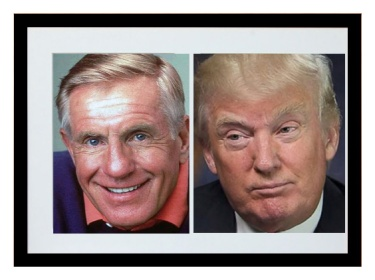 Van Dyke/Trump
