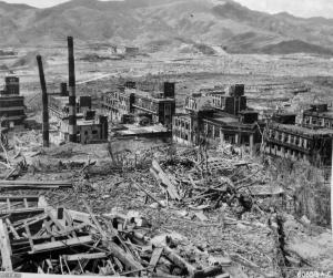 Nagasaki c. 1946