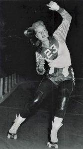 Joan Weston