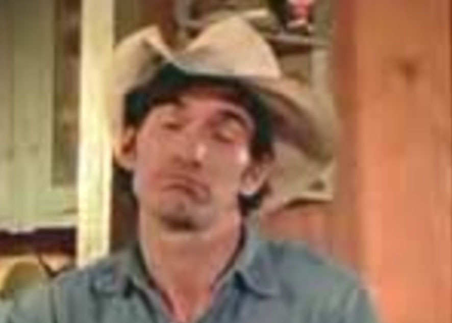 cropped townes