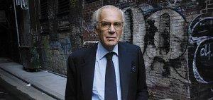 Lewis H Lapham
