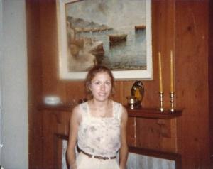 Miss Judy Birdsong