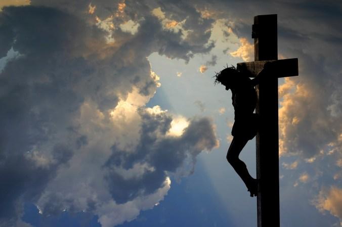 Jesus-Crucifixion