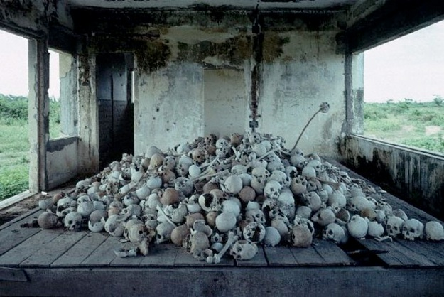 Pol Pot's Cambodian Legacy
