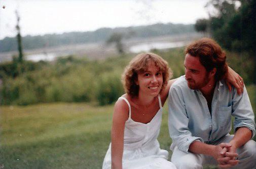 wes and Judy Rantowles