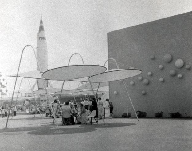 The Future circa 1955