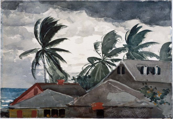 Winslow Homer: