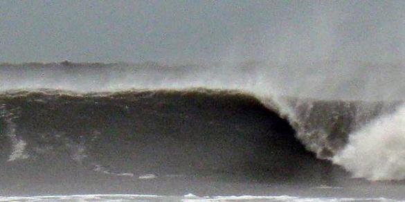 wave-breaking