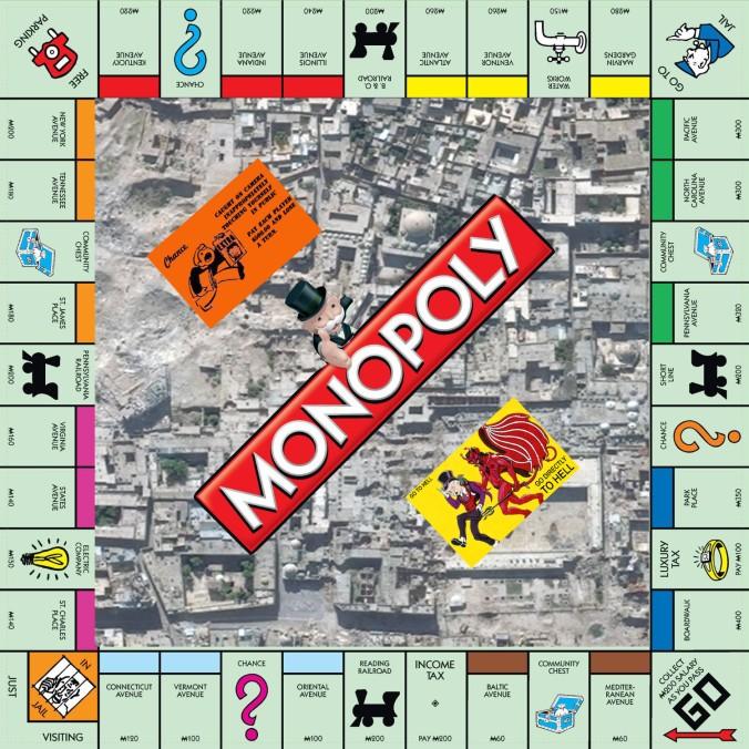 dystopian-monopoly