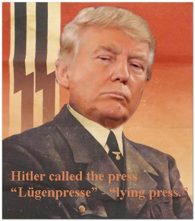 hitler-trump