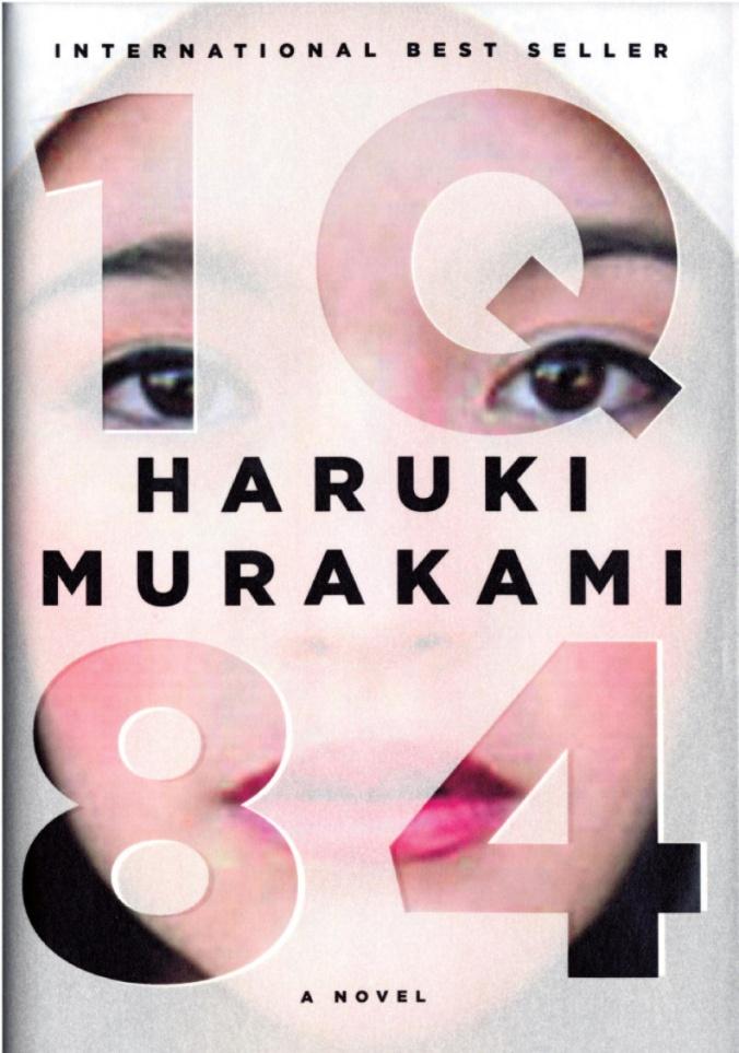 1Q84_Murakami