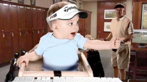 etrade-baby-golf
