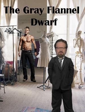 Gray Flannel Dwarf