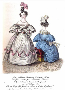 1835-01 Lady's Magazine & Museum Vol. VI pdf 76