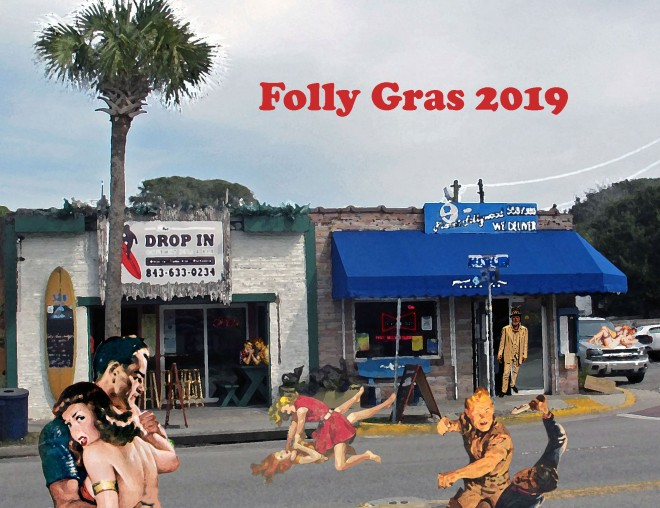 Folly Gras 2019 1.0