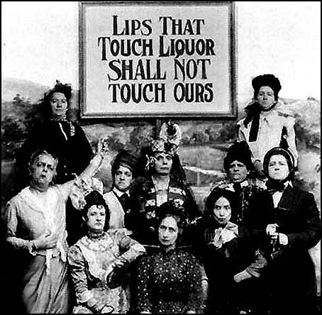 Prohibition 1