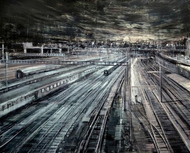 train-tracks-by-valerio-dospina