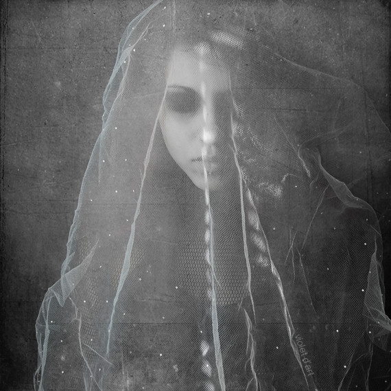 mourning bride