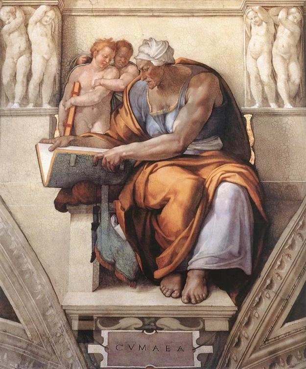 1508x1512-Sistine_Chapel_Frescos-Michelangelo_Buonarroti-14751564-Sibyls-Cumaean_Sibyl