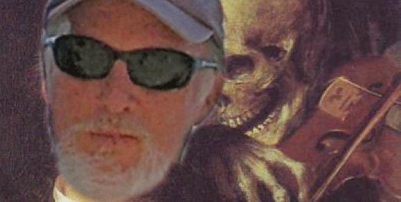 me and the reaper seranade