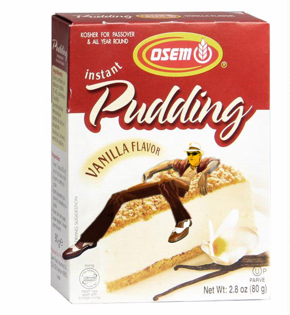 nilla-pudding