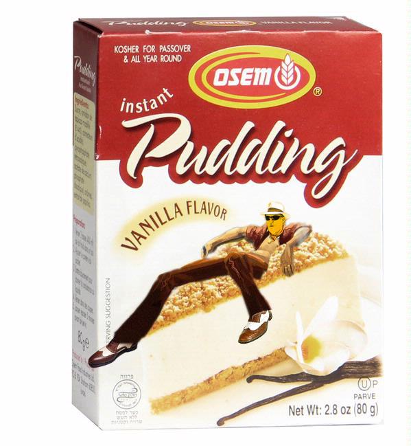 nilla-pudding