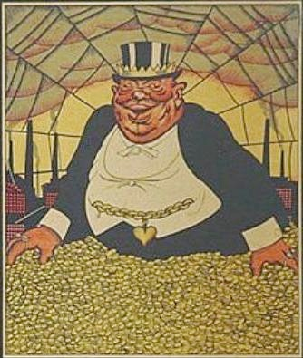 Capitalist Oligarchy
