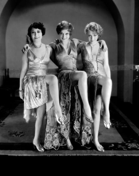 flapper-dancers