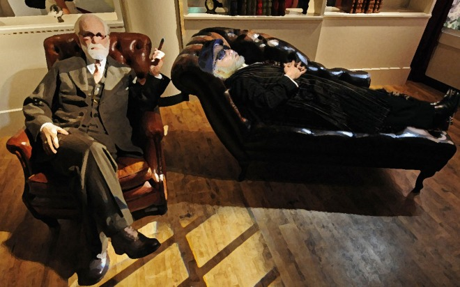 freud and wes 1.0