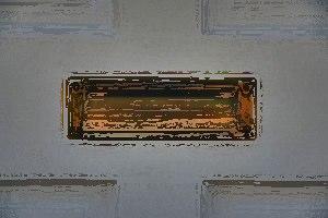 mail slot 2